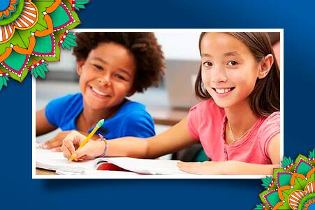 Educação Fundamental - Anos Iniciais