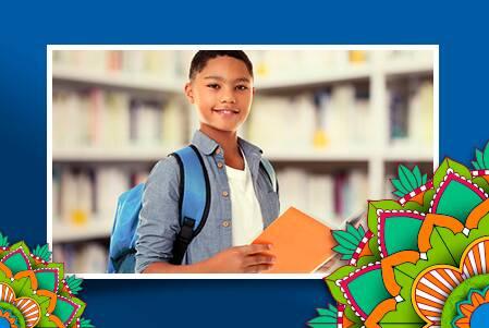 Educação Fundamental - Anos Finais